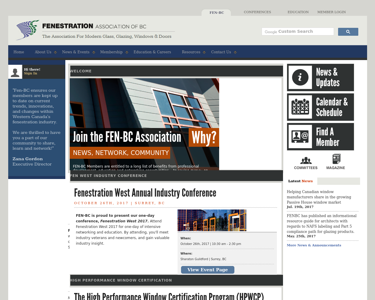Fenestration-Association-Of-BC-Advertising-Reviews-Pricing