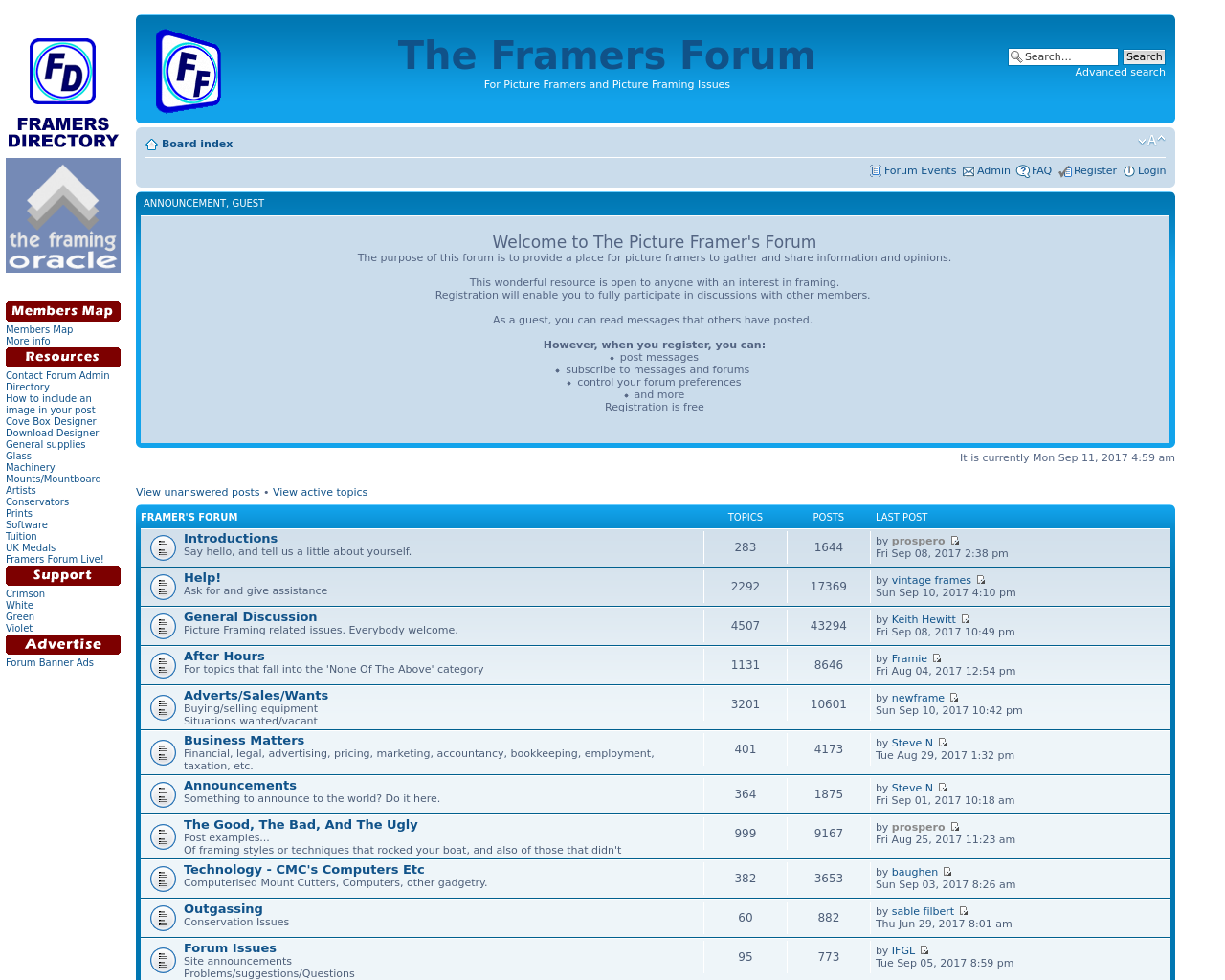 The-Framers-Forum-Advertising-Reviews-Pricing