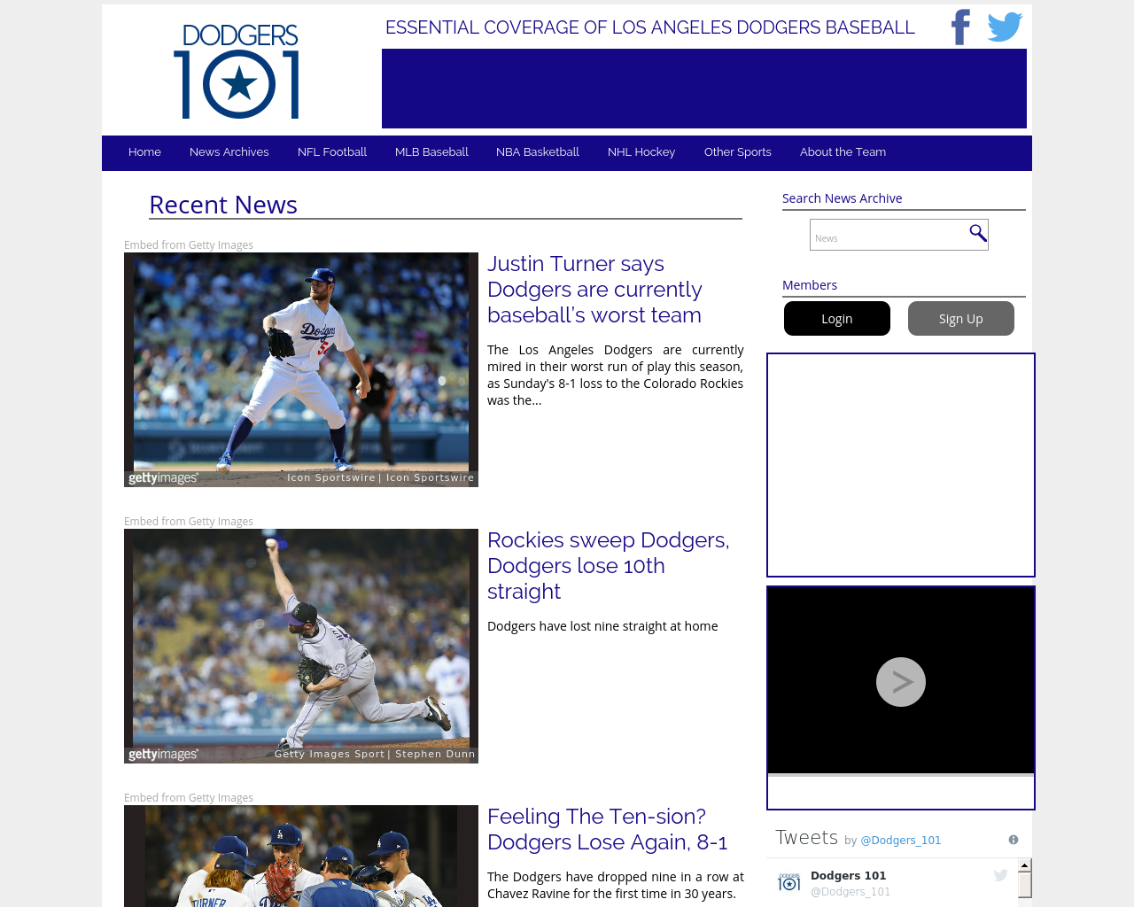DODGERS-101-Advertising-Reviews-Pricing