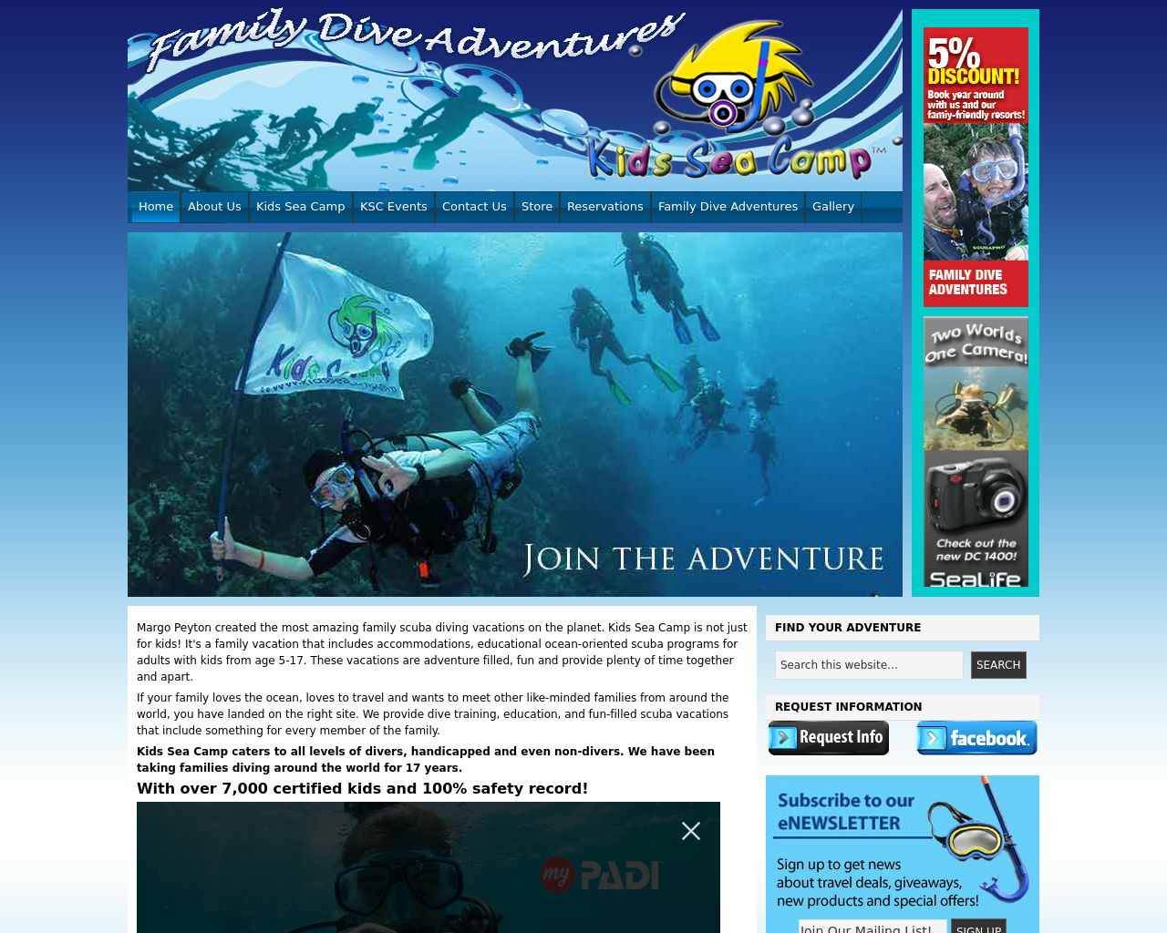 Family-Dive-Adventures-Advertising-Reviews-Pricing