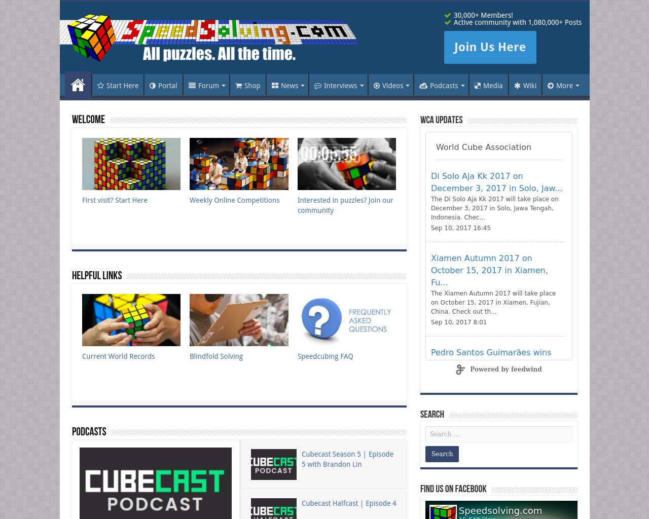 Speedsolving.com-Advertising-Reviews-Pricing