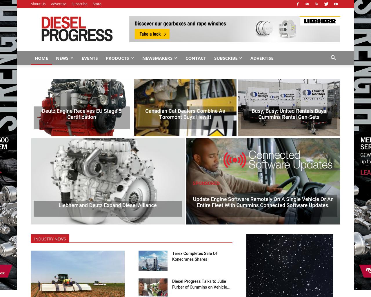 DIESEL-PROGRESS-Advertising-Reviews-Pricing
