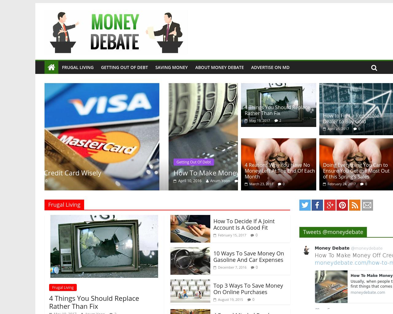 Moneydebate.com-Advertising-Reviews-Pricing