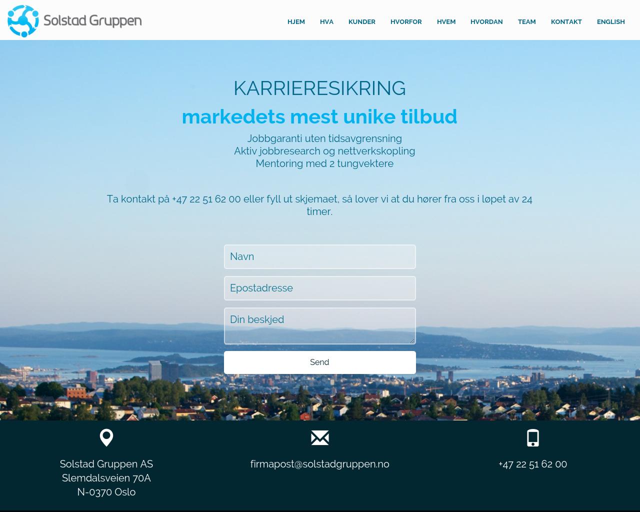 Karrierelink.no-Advertising-Reviews-Pricing