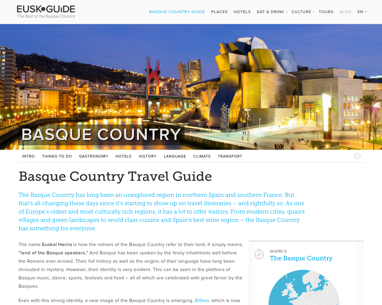 Eusko-Guide-Advertising-Reviews-Pricing