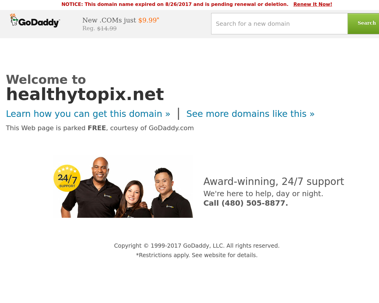 Healthytopix-Advertising-Reviews-Pricing