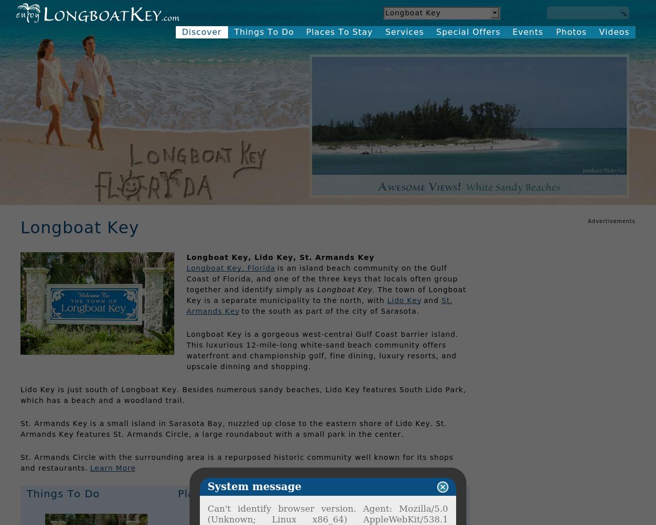 enjoyLongboatKey.com-Advertising-Reviews-Pricing