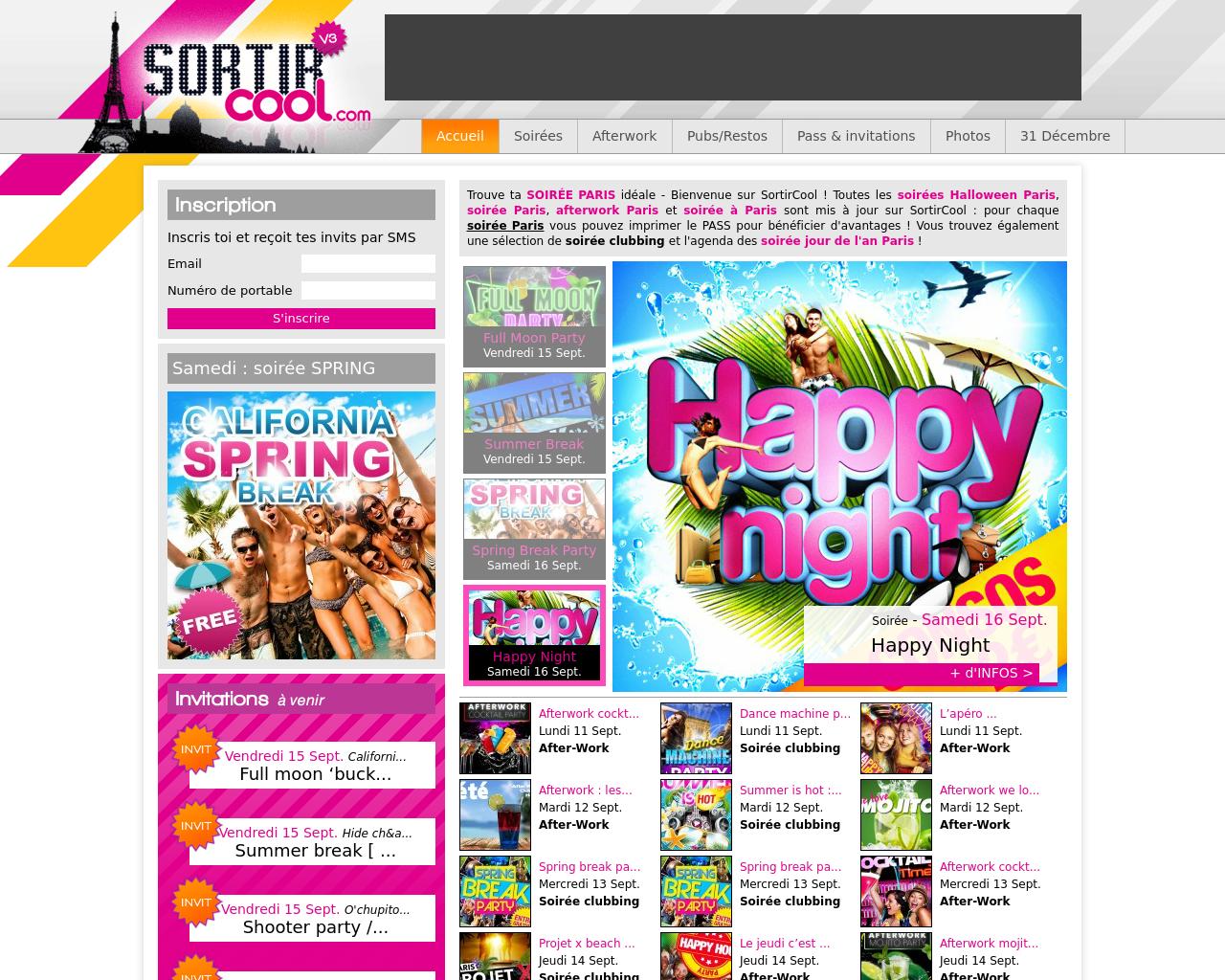 SortirCool-Advertising-Reviews-Pricing