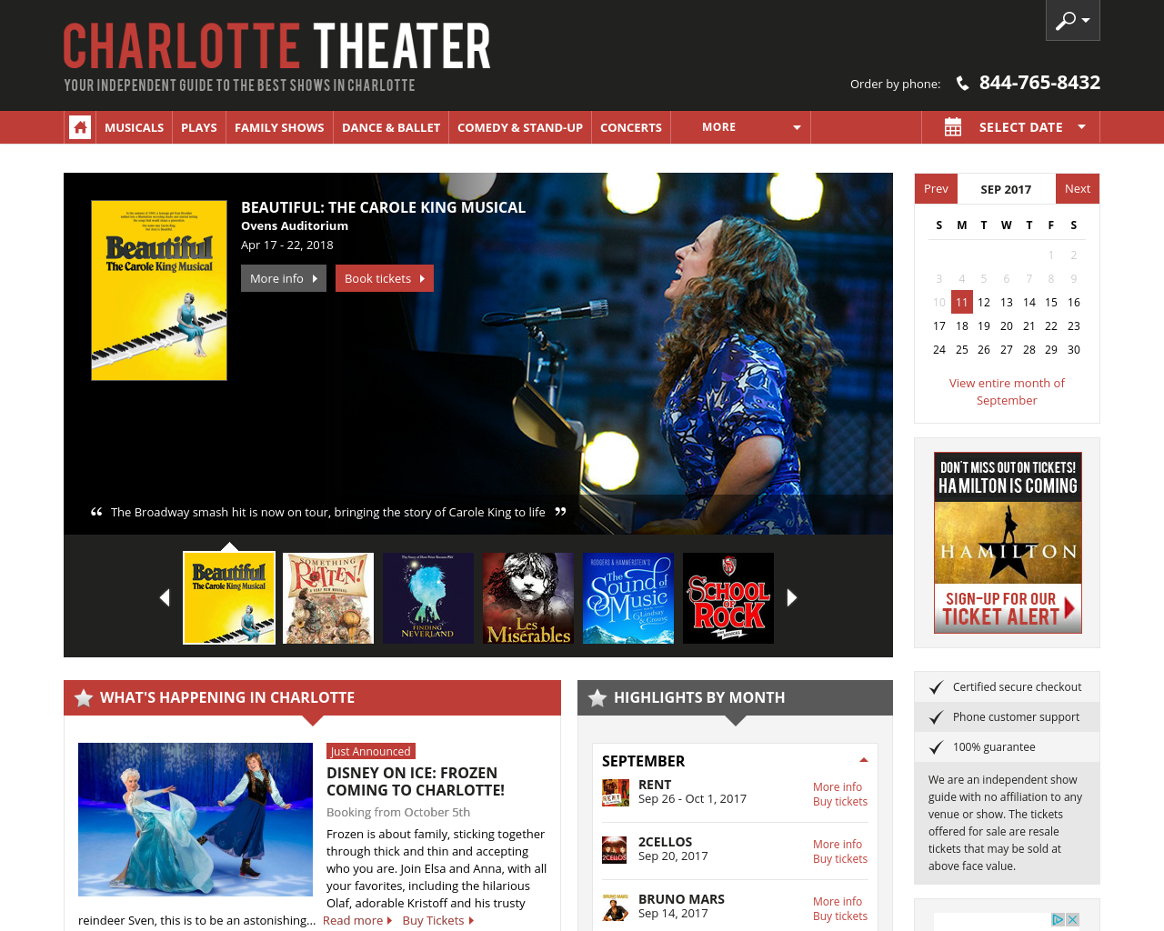 CHARLOTTE-THEATER-Advertising-Reviews-Pricing
