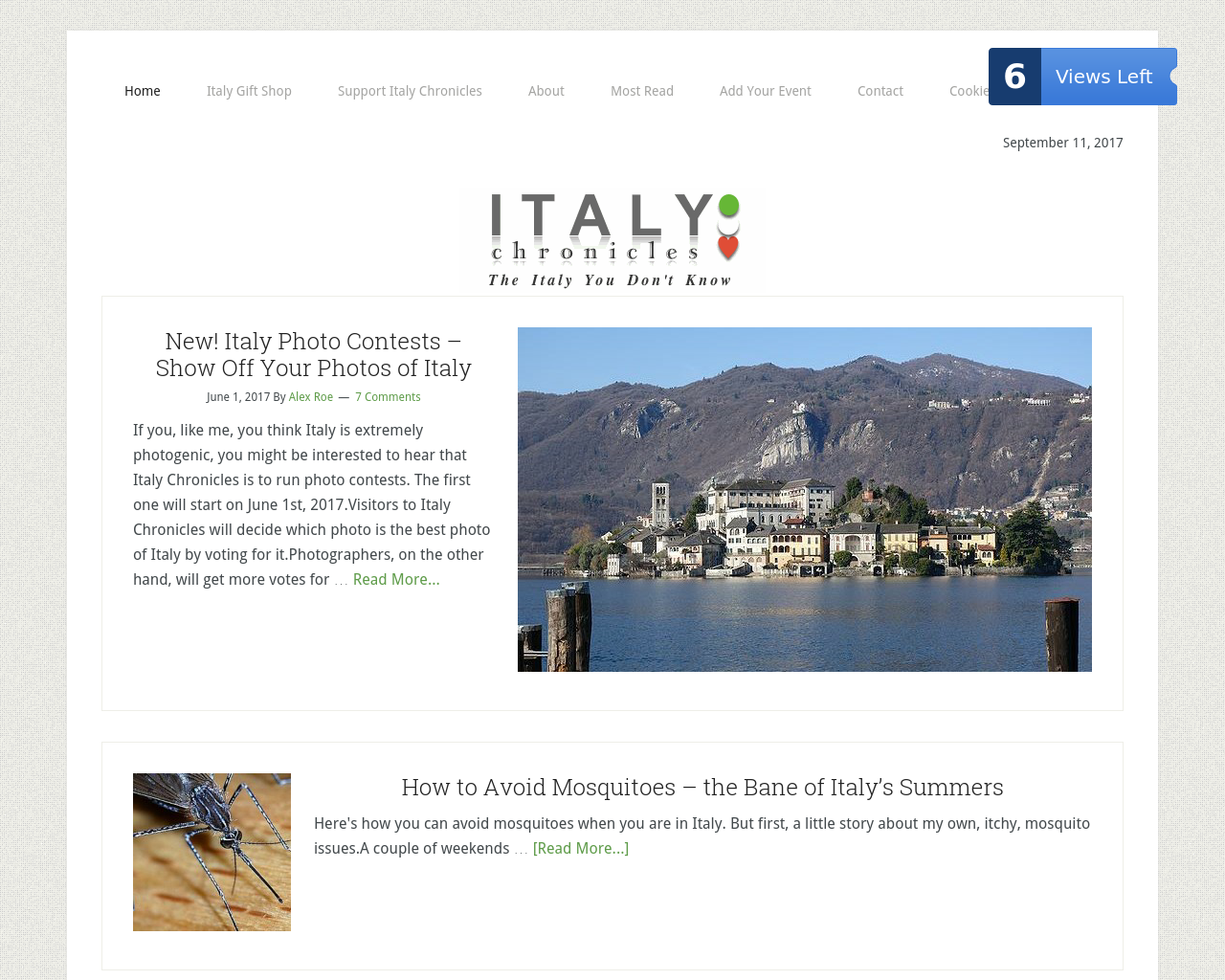 Italy-Chronicles-Advertising-Reviews-Pricing