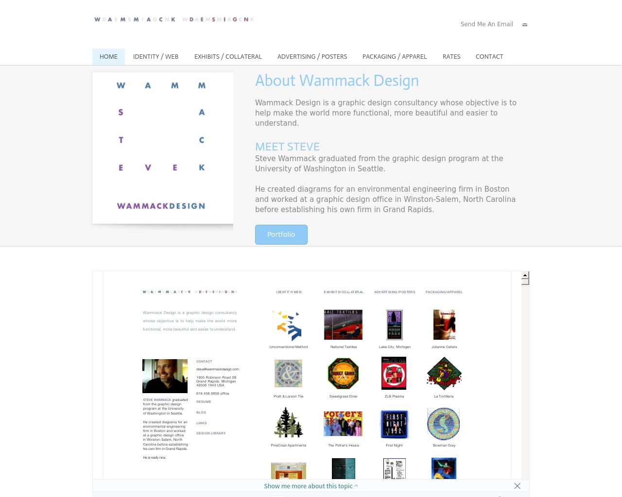 Wammack-Design-Advertising-Reviews-Pricing