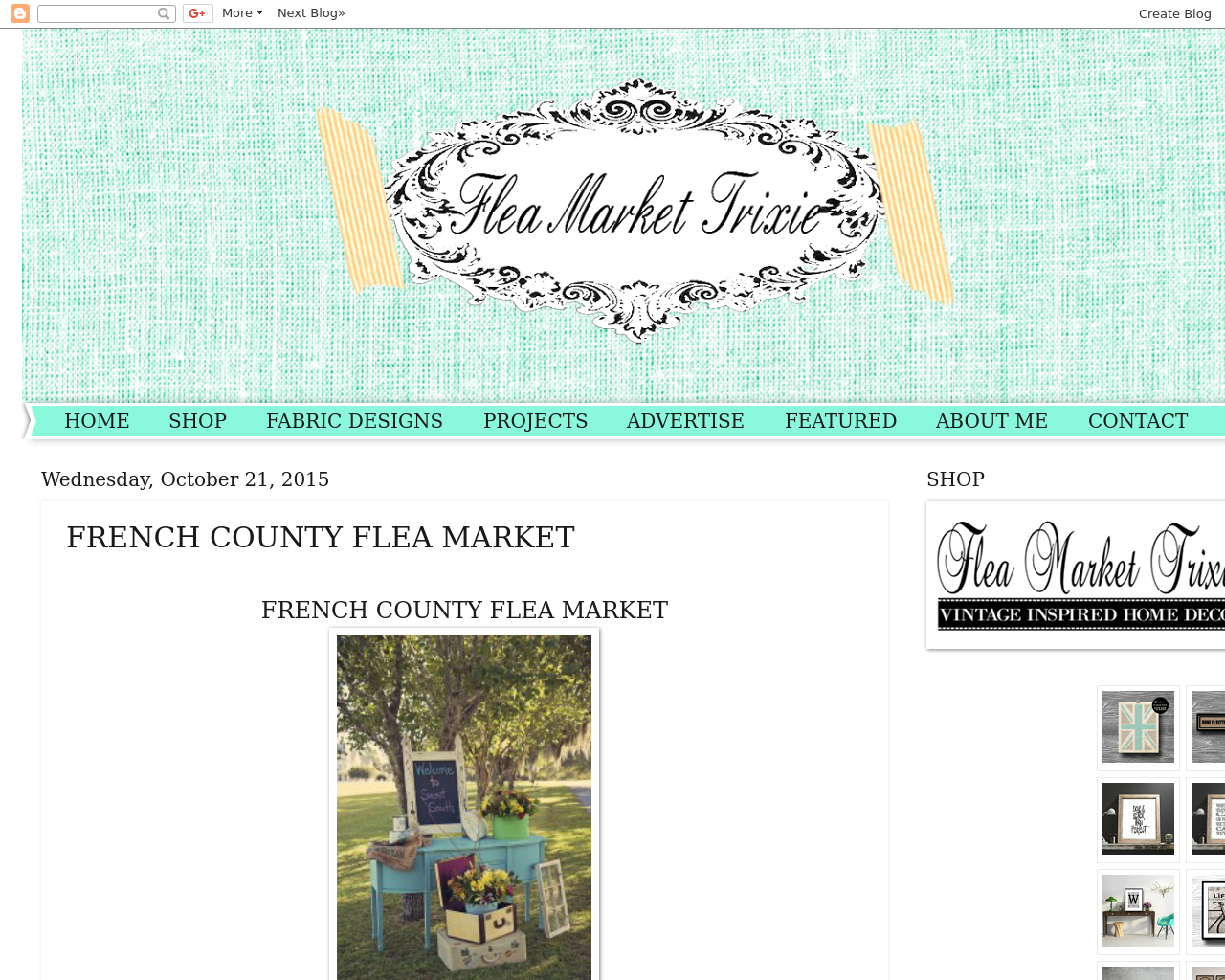 Flea-Market-Trixie-Advertising-Reviews-Pricing