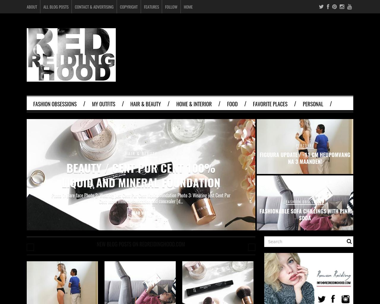 Redreidinghood.com-Advertising-Reviews-Pricing