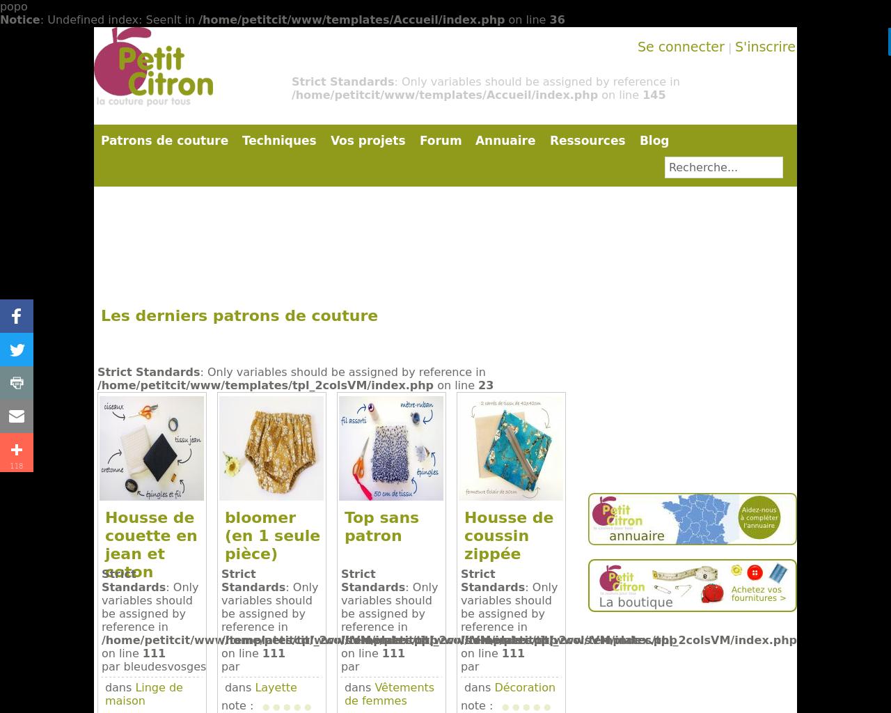 Petit-Citron-Advertising-Reviews-Pricing