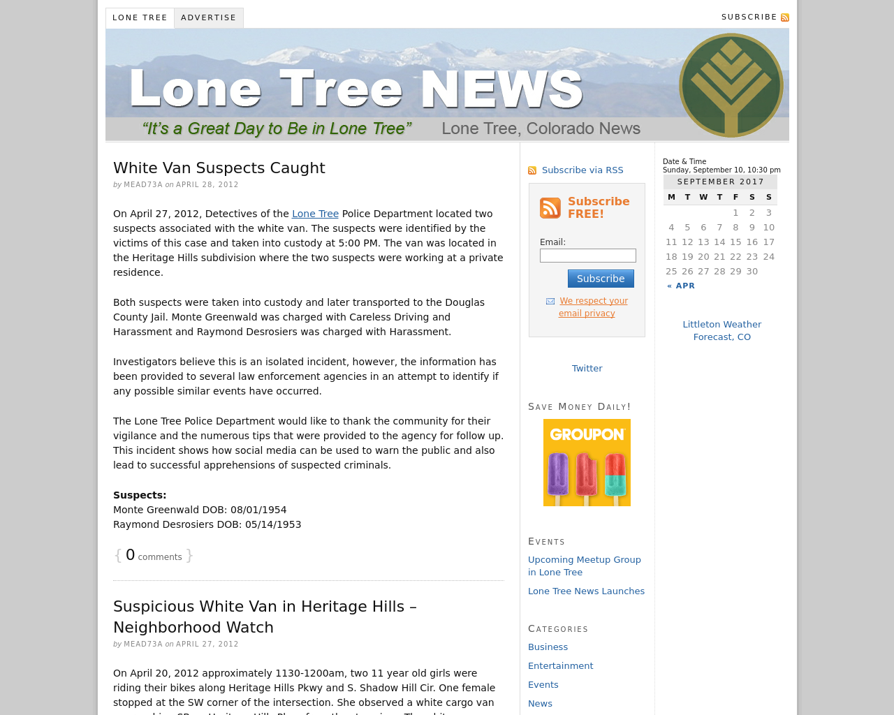 LoneTreeNews-Advertising-Reviews-Pricing