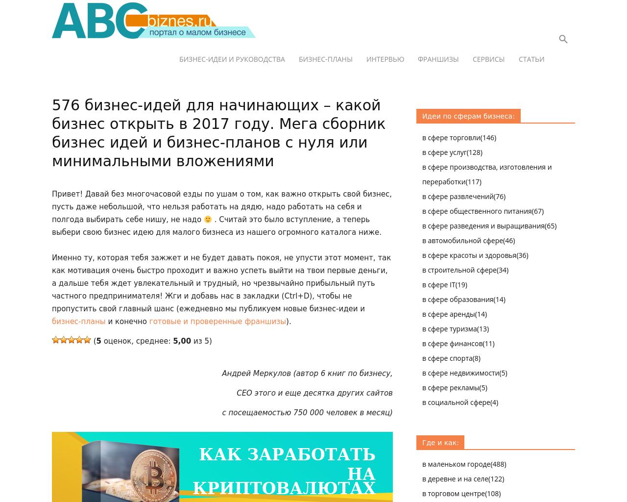 abcBiznes.RU-Advertising-Reviews-Pricing