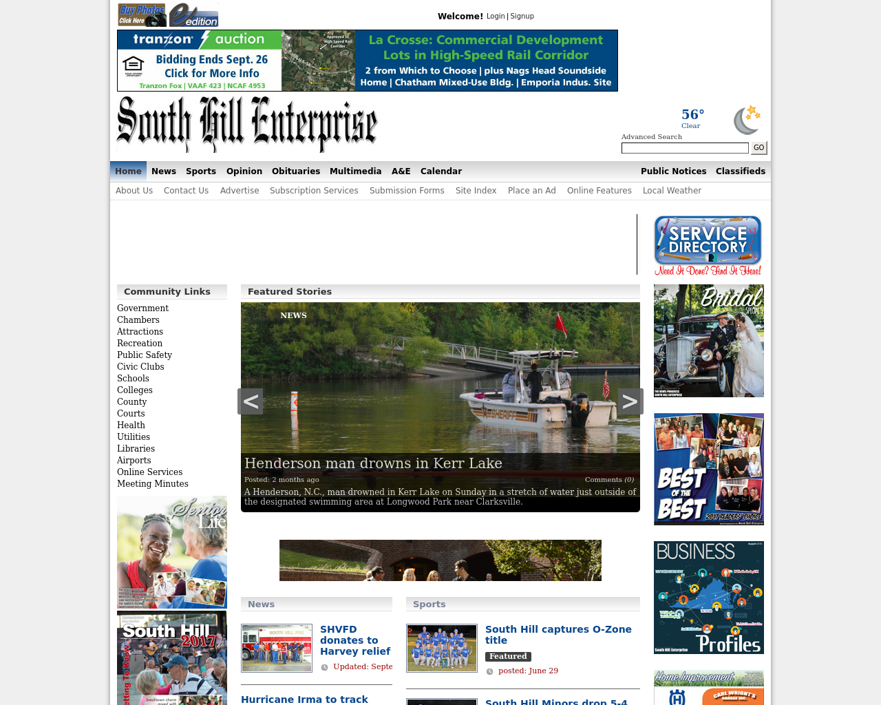 South-Hill-Enterprise-Advertising-Reviews-Pricing