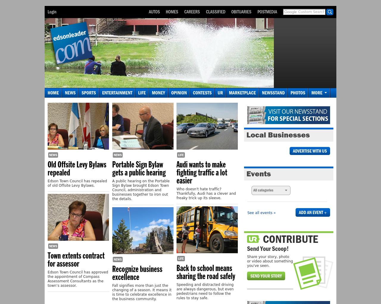 Edsonleader.com-Advertising-Reviews-Pricing