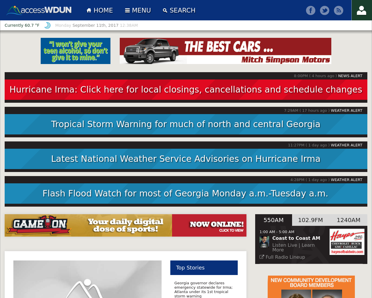access-WDUN-Advertising-Reviews-Pricing