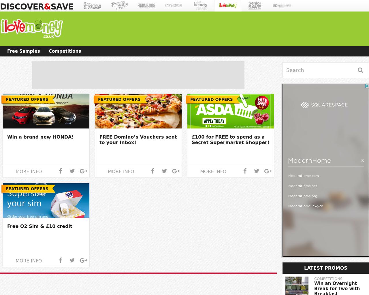 ILoveMoney.co.uk-Advertising-Reviews-Pricing