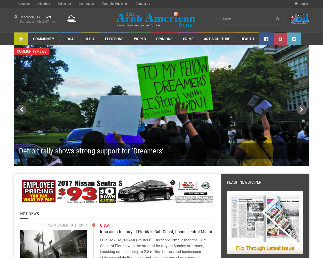 The-Arab-American-News-Advertising-Reviews-Pricing