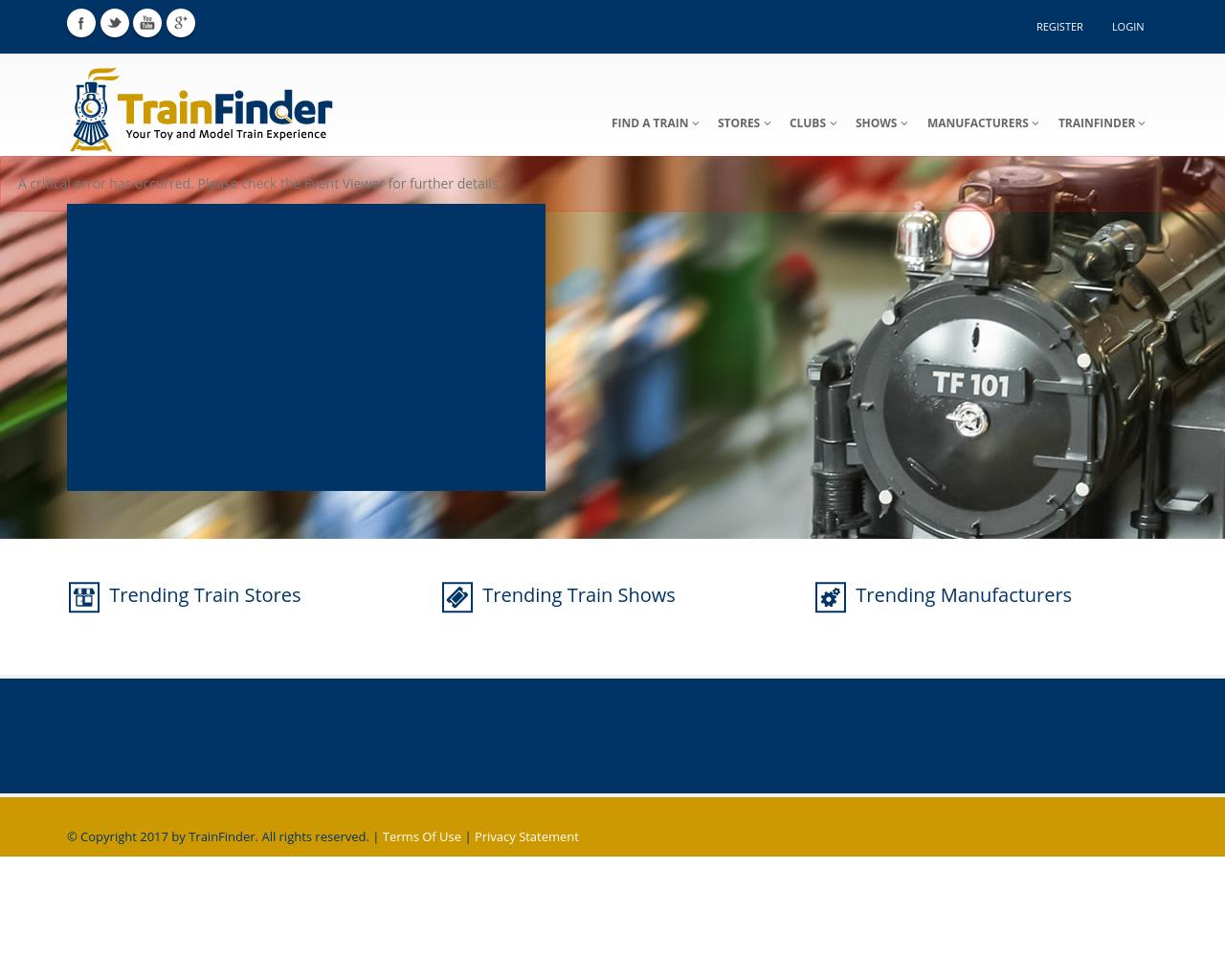 TrainFinder-Advertising-Reviews-Pricing