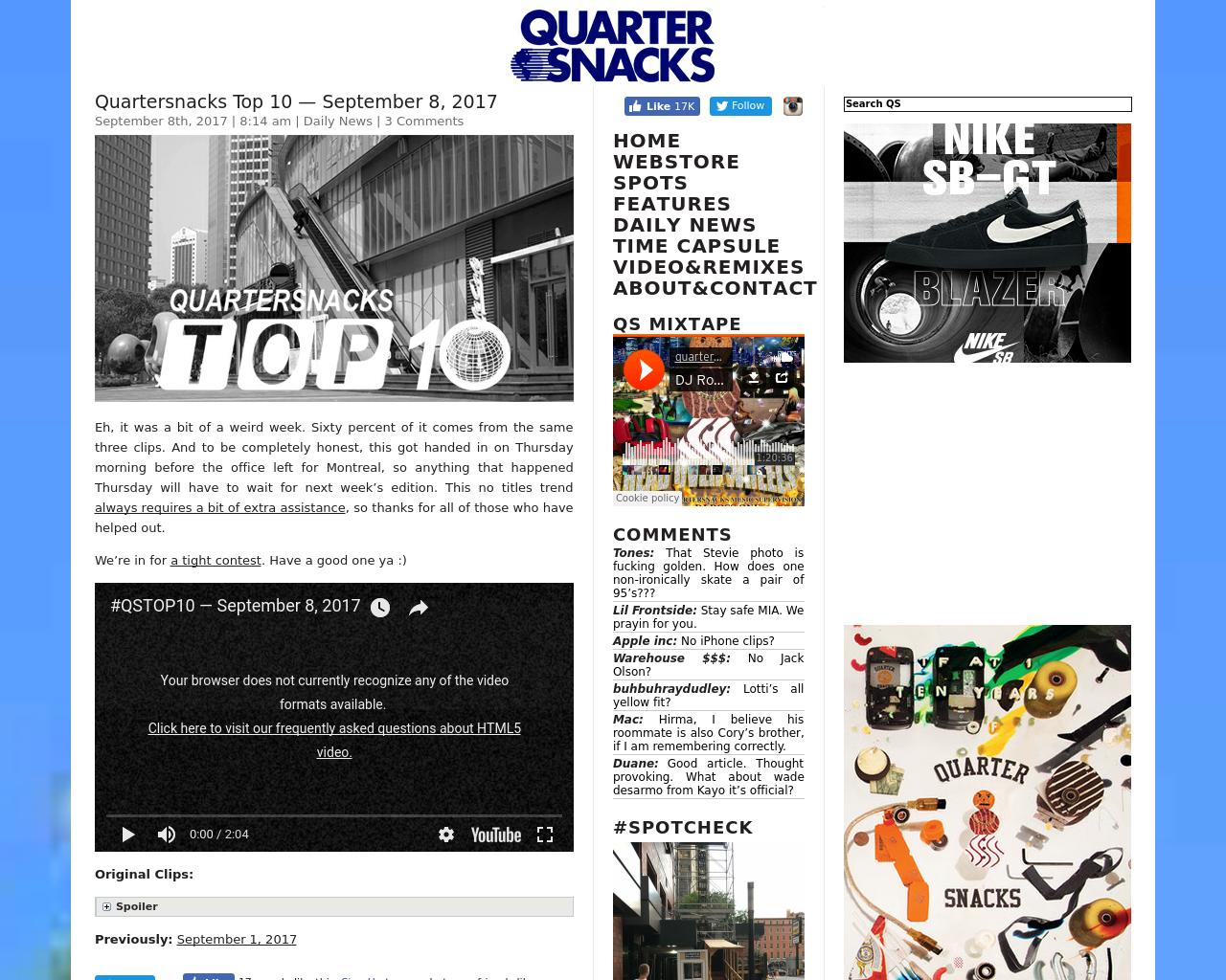 Quarter-Snacks-Advertising-Reviews-Pricing