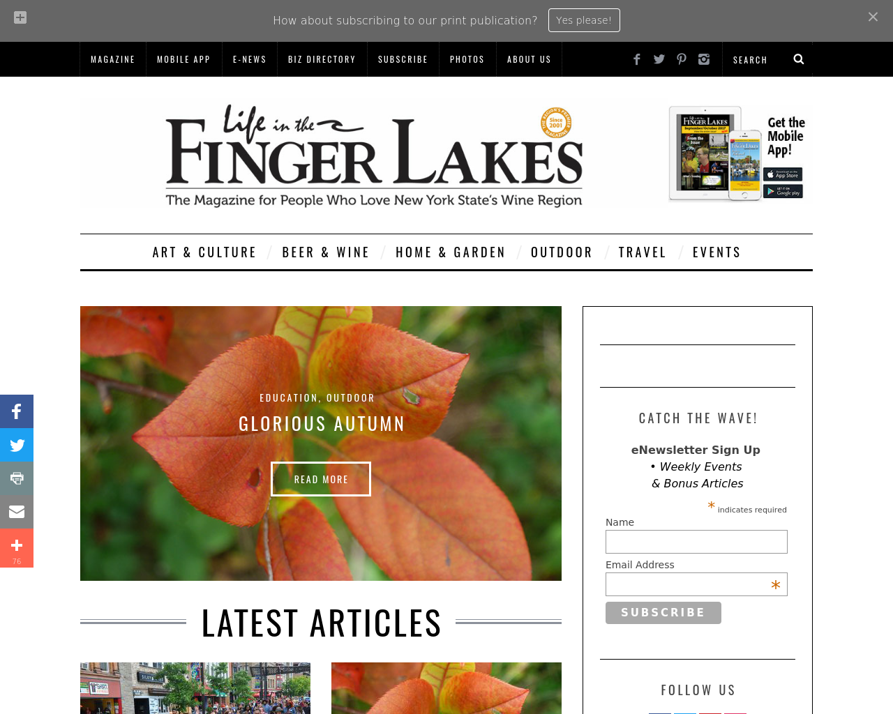 Life-in-the-Finger-Lakes-Advertising-Reviews-Pricing