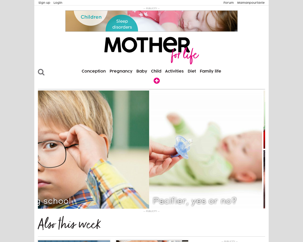 MOTHER-FOR-LIFE-Advertising-Reviews-Pricing