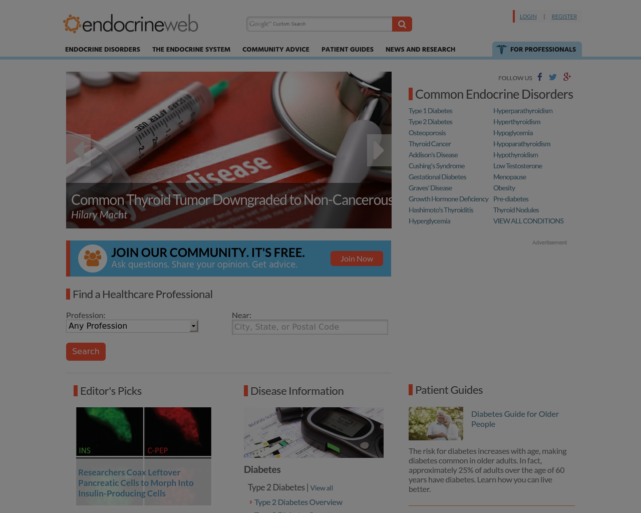 endocrineweb-Advertising-Reviews-Pricing