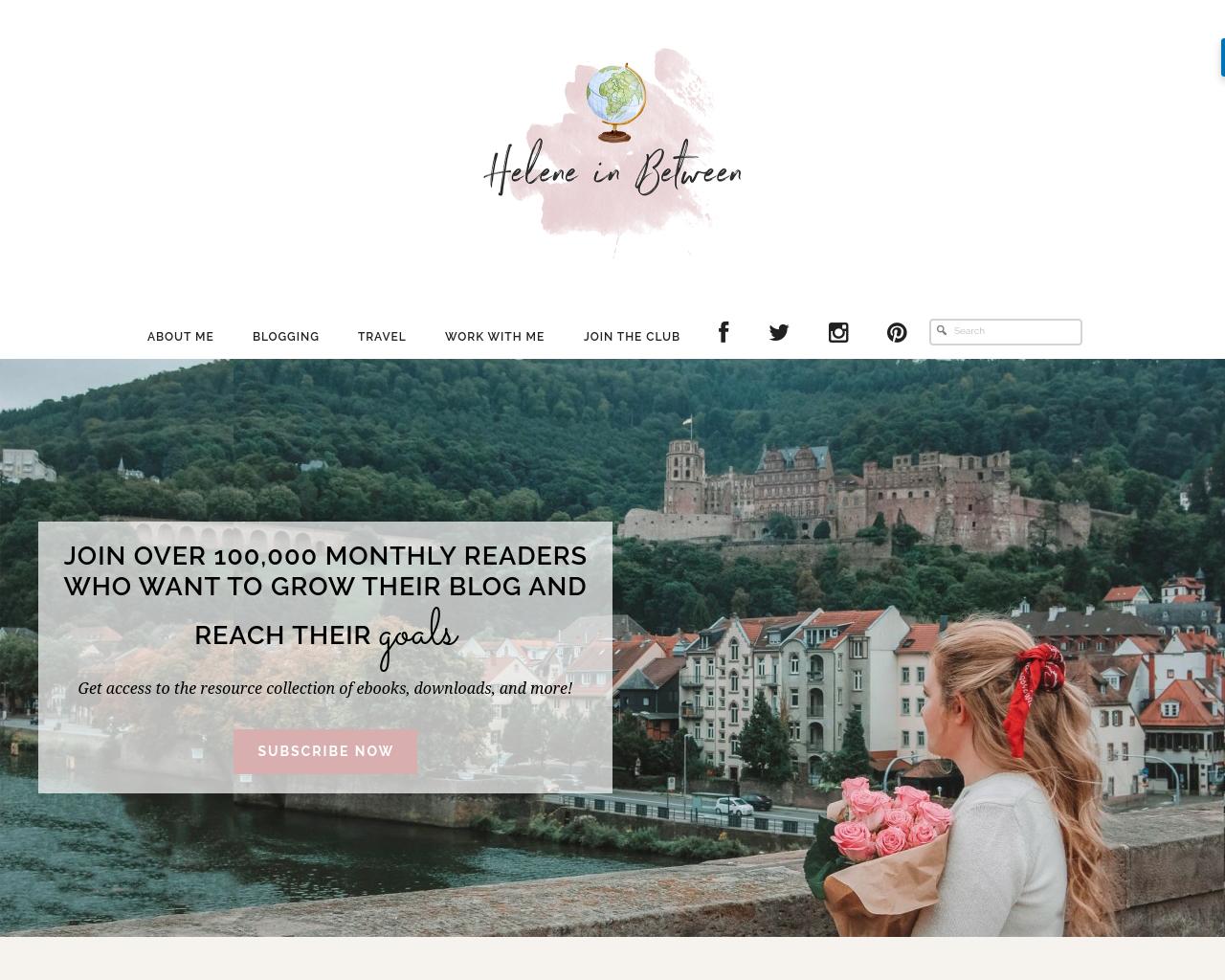 Helene-In-Between-Advertising-Reviews-Pricing