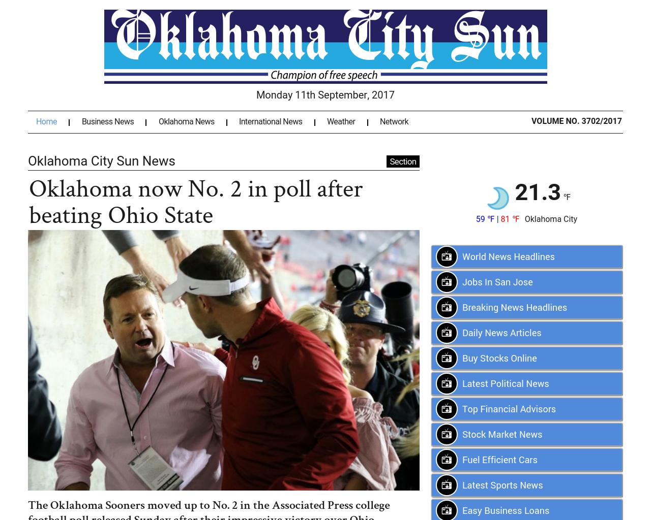 Oklahoma-City-Sun-Advertising-Reviews-Pricing