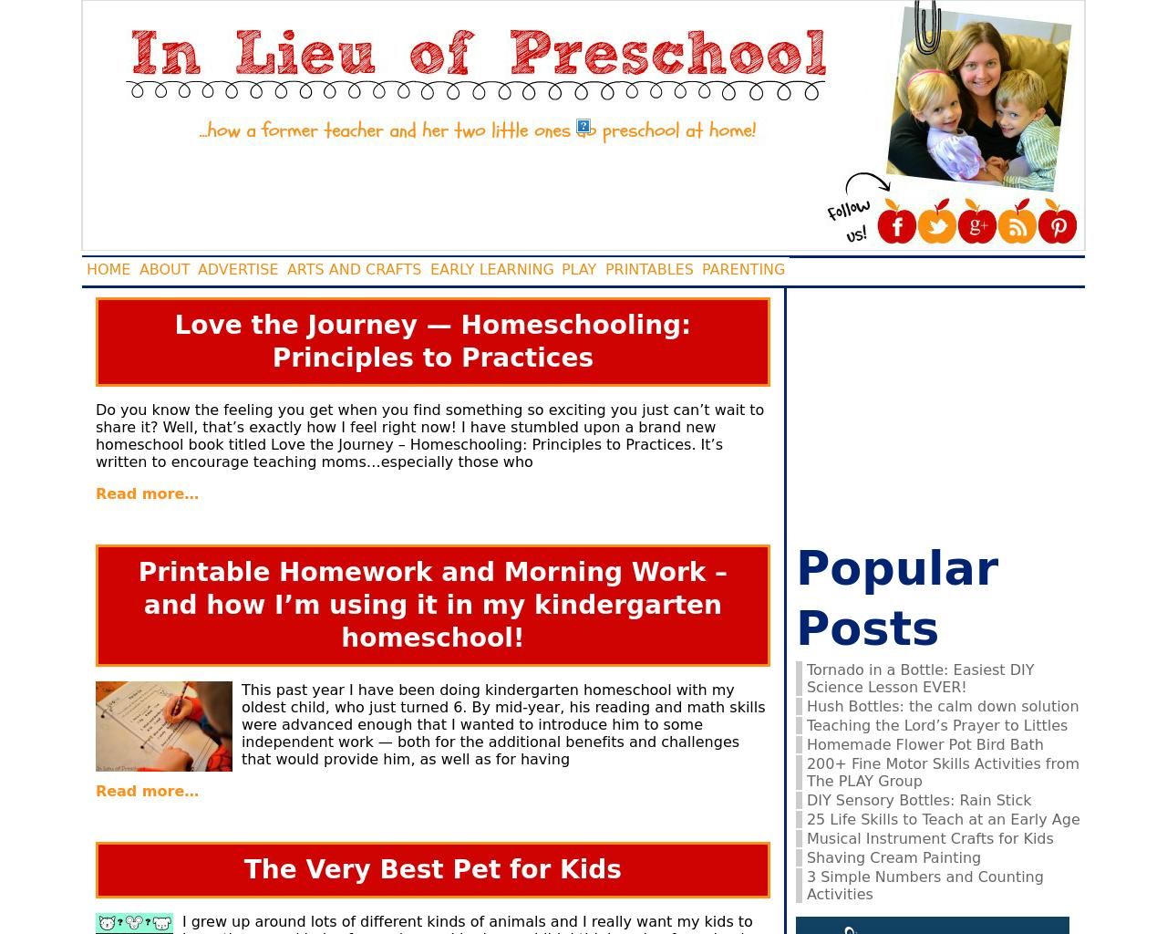 In-Lieu-Of-Preschool-Advertising-Reviews-Pricing
