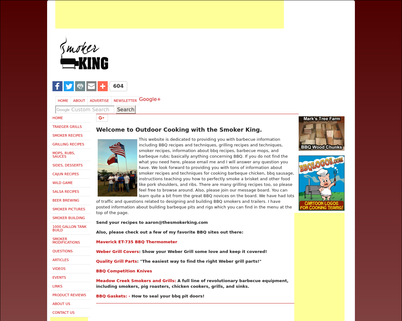 The-Smoker-King-Advertising-Reviews-Pricing