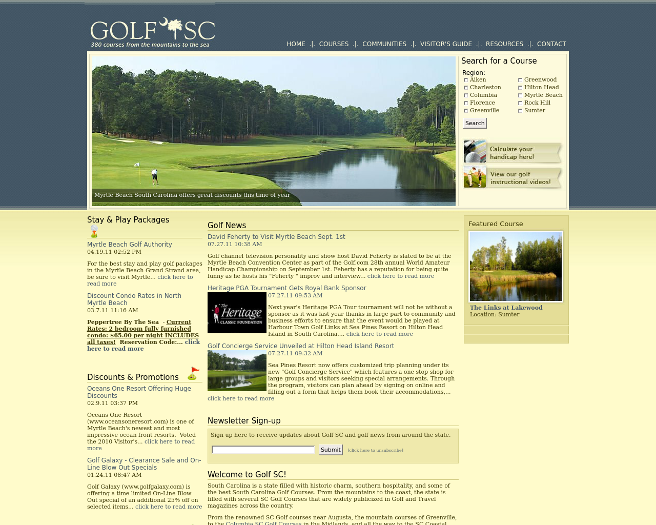 Golf-SC-Advertising-Reviews-Pricing