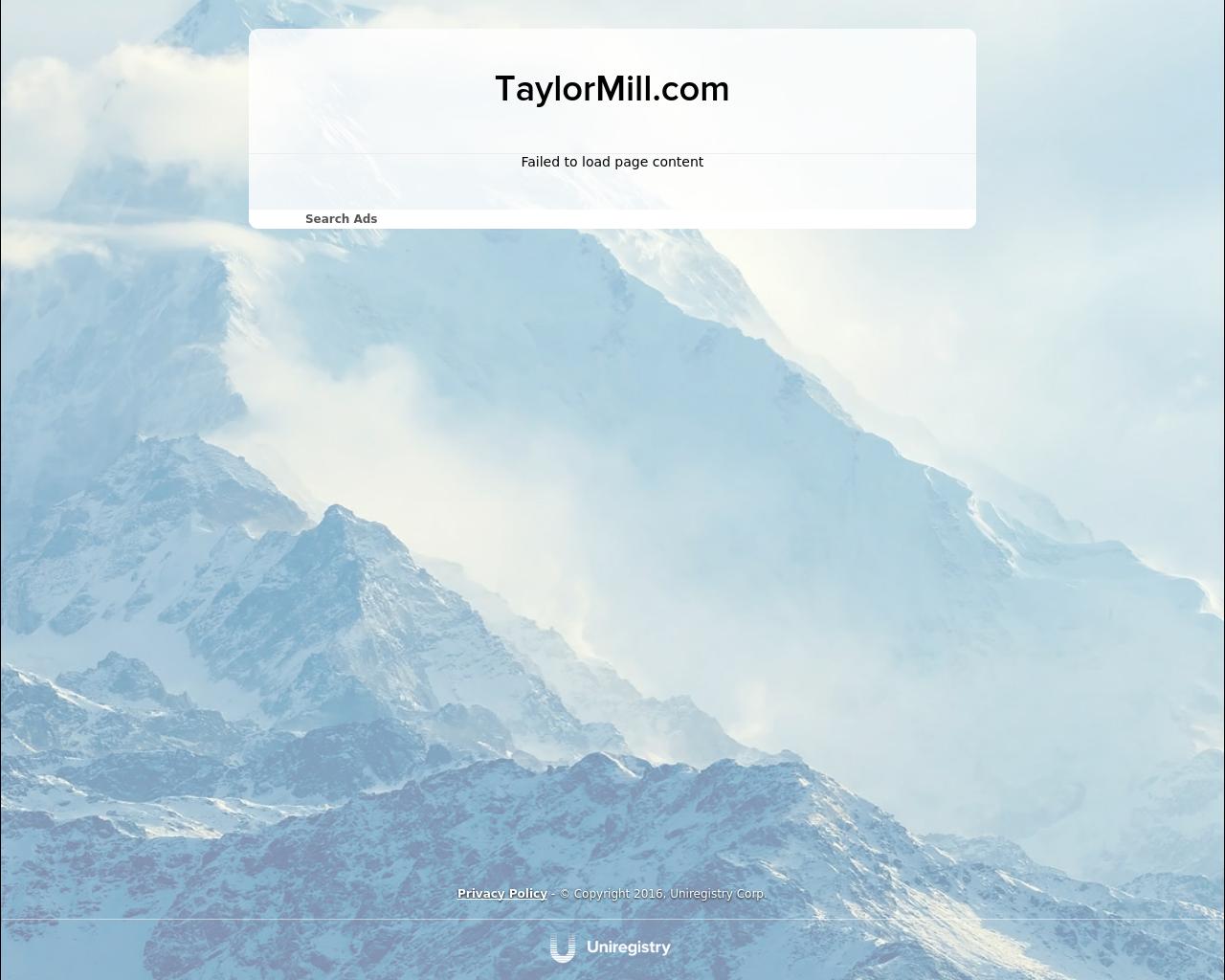 TaylorMill.com-Advertising-Reviews-Pricing