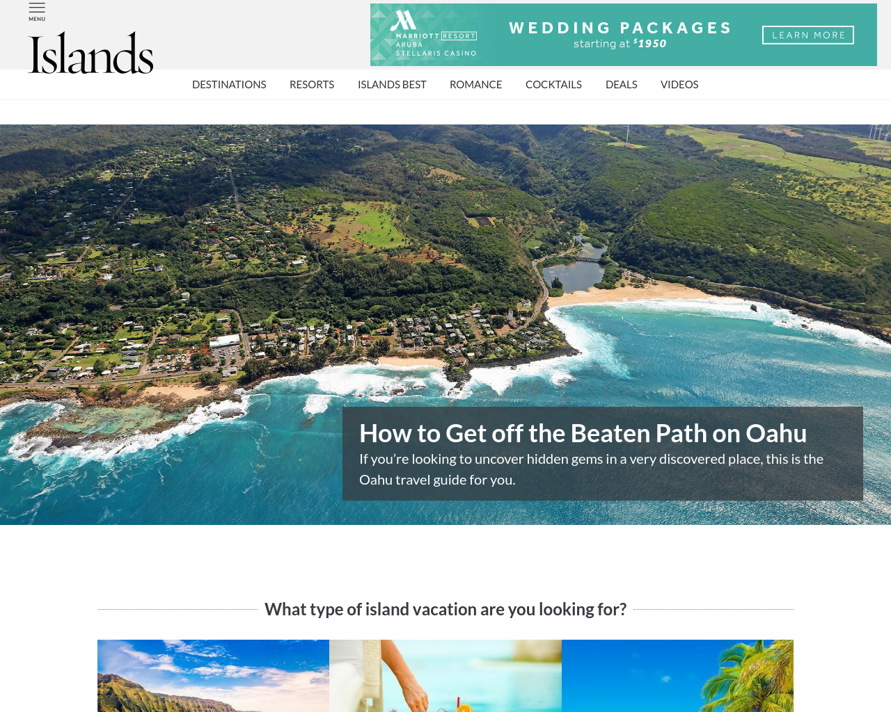 Islands-Advertising-Reviews-Pricing