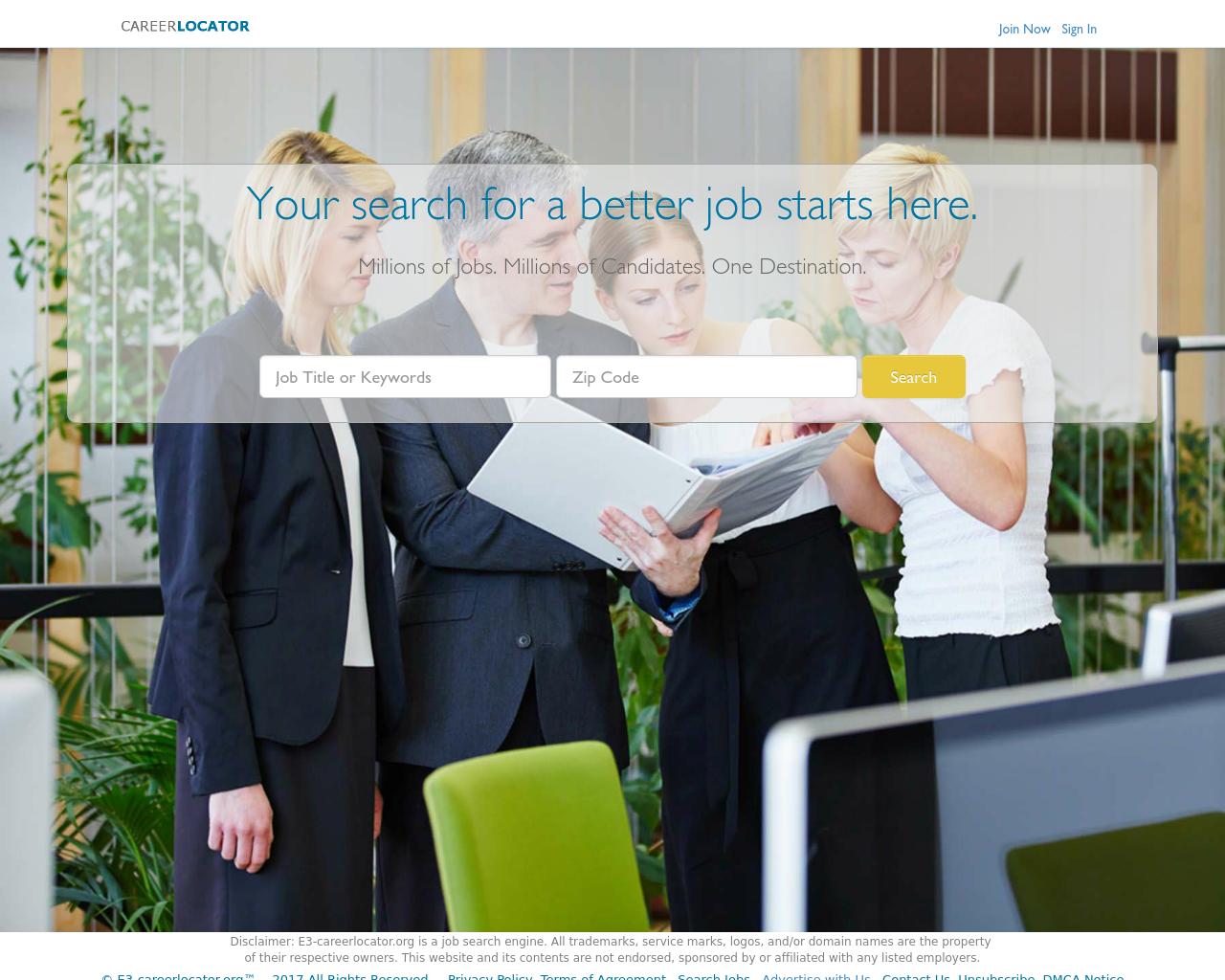CareerLocator-Advertising-Reviews-Pricing