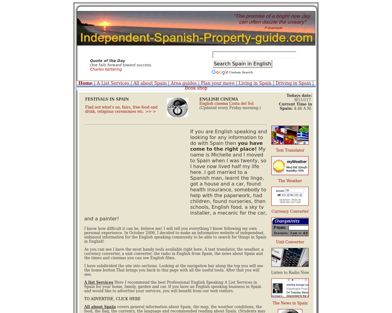 Independent-Spanish-Property-Guide.com-Advertising-Reviews-Pricing