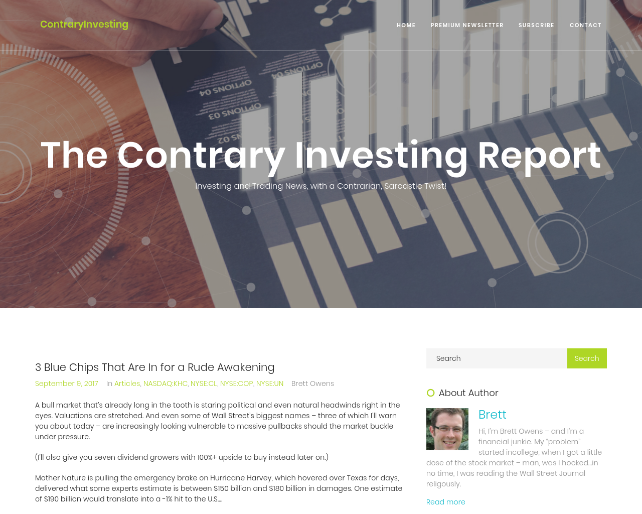 The-Contrary-Investing-Report-Advertising-Reviews-Pricing
