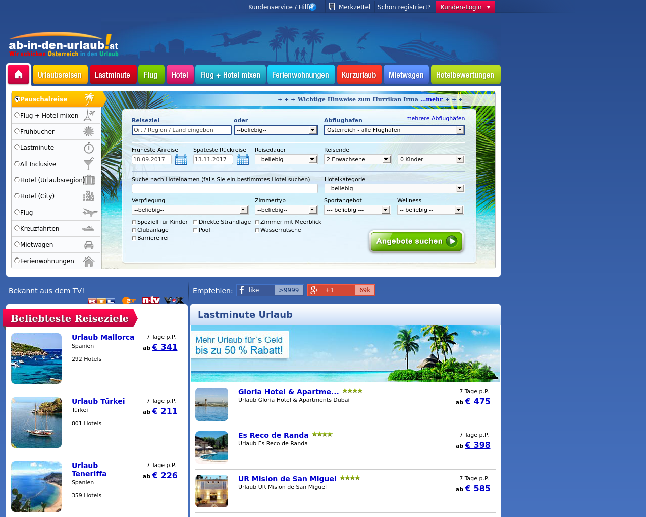 ab-in-den-urlaub.de-Advertising-Reviews-Pricing