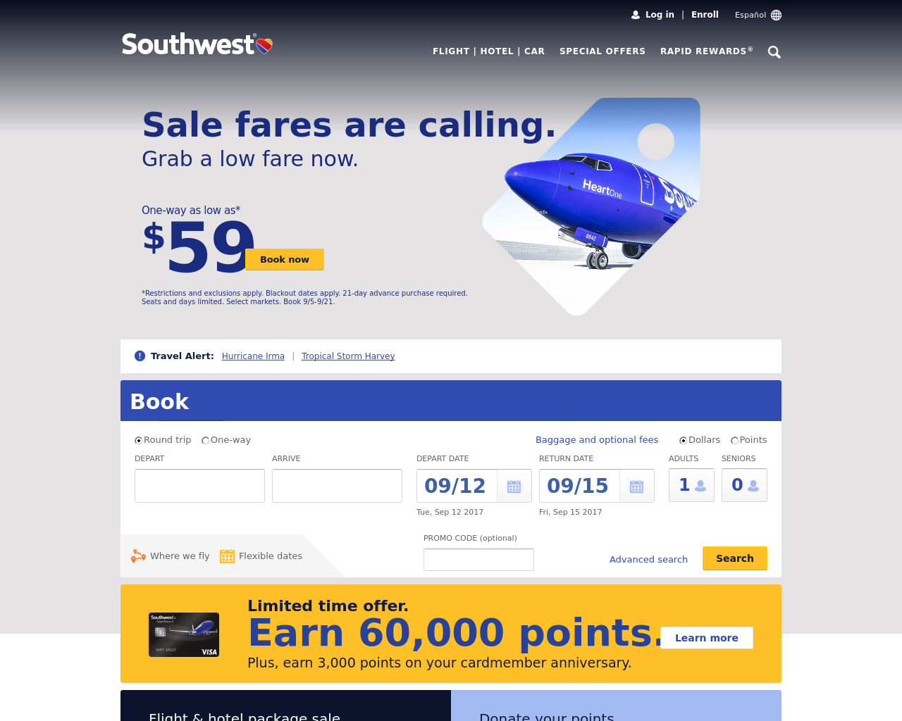 Southwest-Advertising-Reviews-Pricing