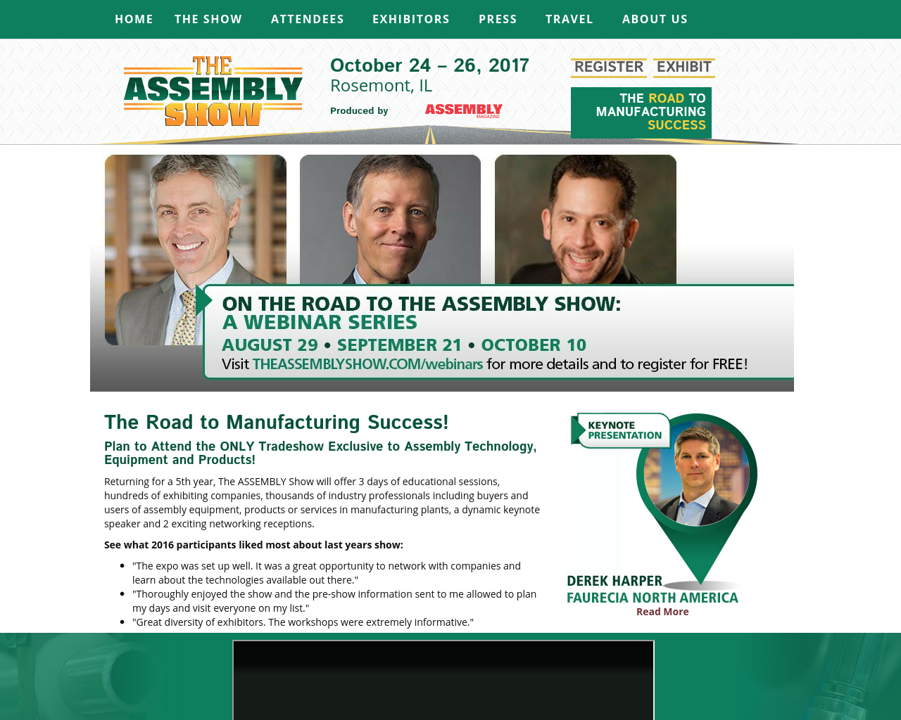 The-Assembly-Show-Advertising-Reviews-Pricing