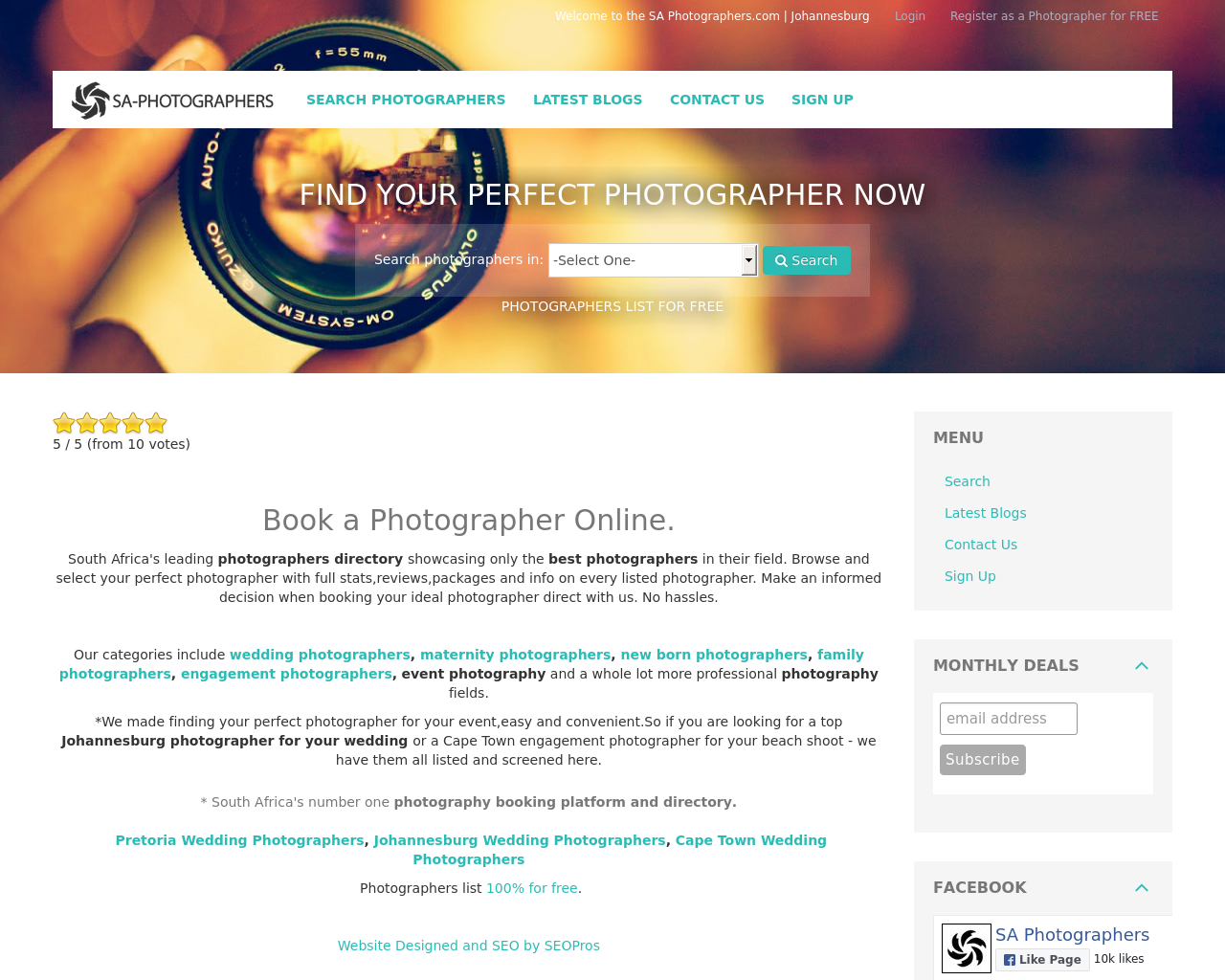 SA-Photographers-Advertising-Reviews-Pricing