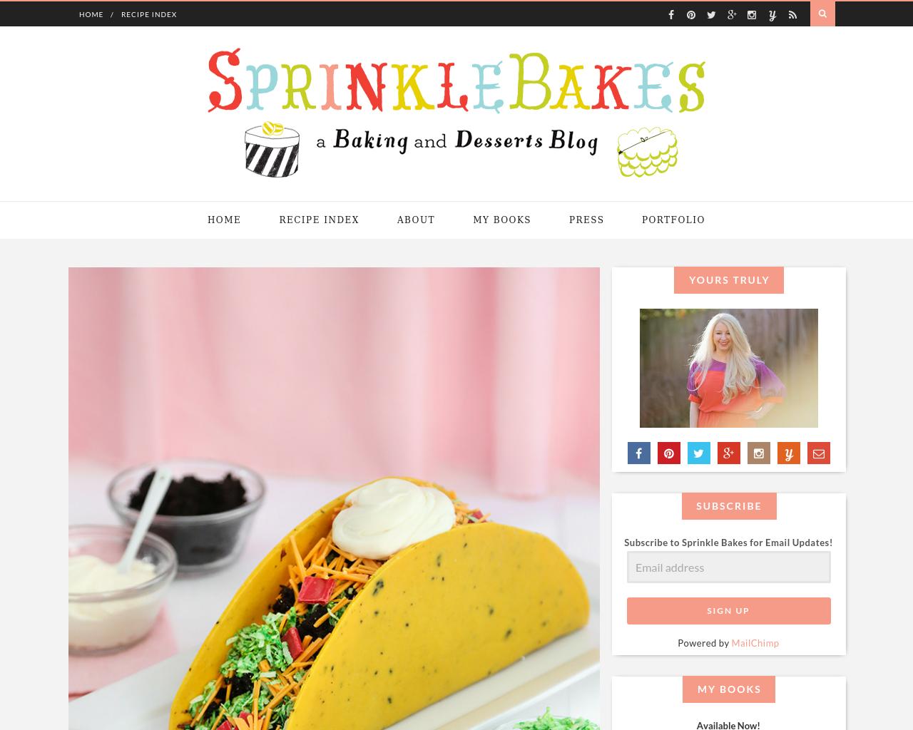 SPRINKLE-BAKES-Advertising-Reviews-Pricing