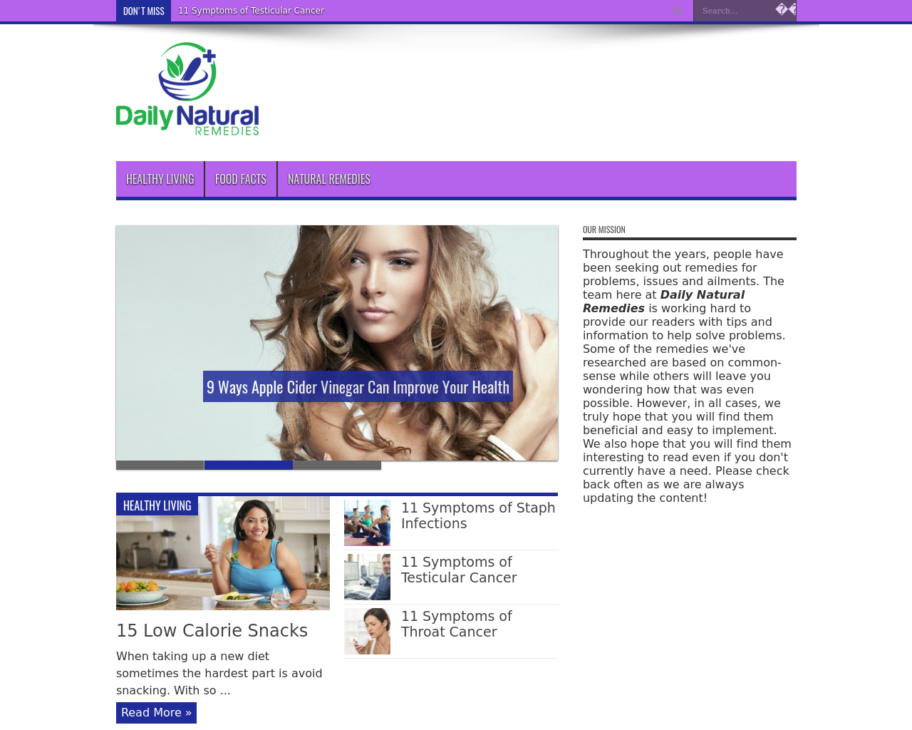 Daily-Natural-REMEDIES-Advertising-Reviews-Pricing