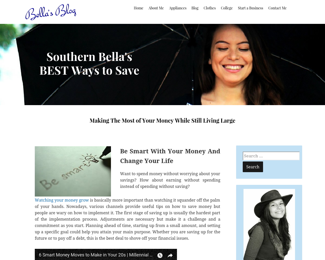 Southern-Bella's-Ways-To-Save-Advertising-Reviews-Pricing