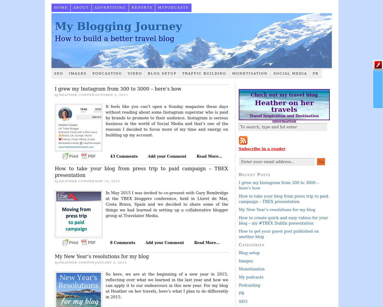 My-Blogging-Journey-Advertising-Reviews-Pricing