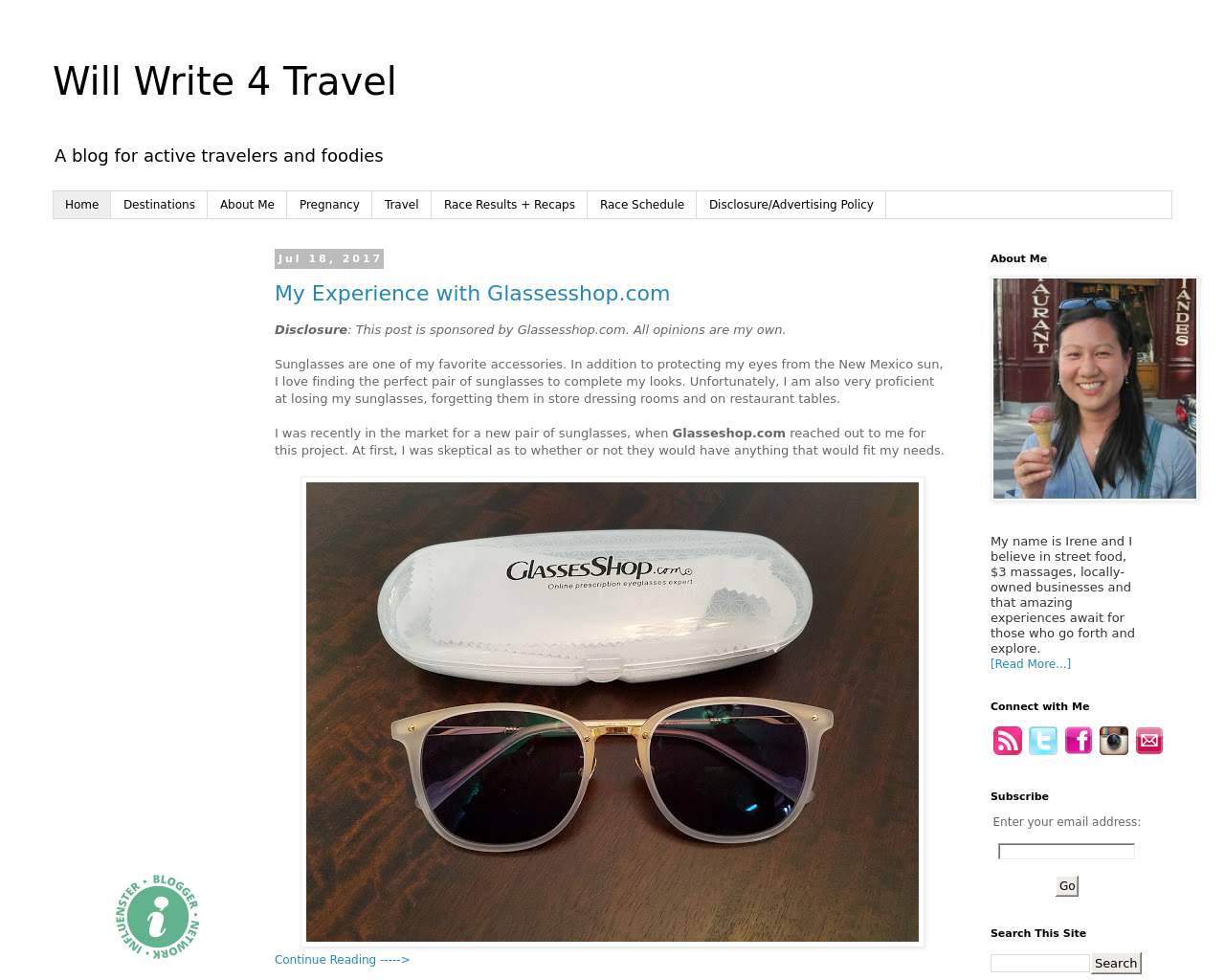 Will-write-4-travel-Advertising-Reviews-Pricing