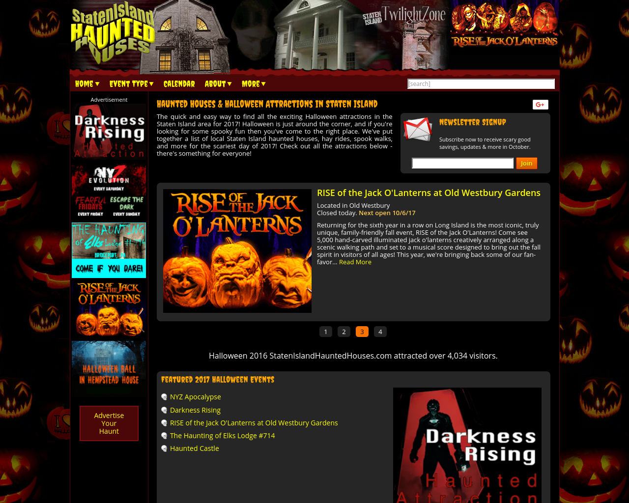 Staten-Island-Haunted-Houses-Advertising-Reviews-Pricing